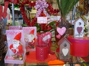 Valentine's gift elf