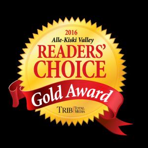 Customer Choice Award